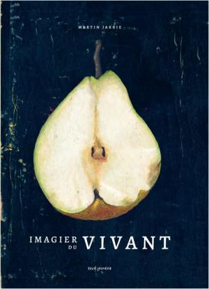 Omslagboek Martin Jarrie Imagier Du Vivant